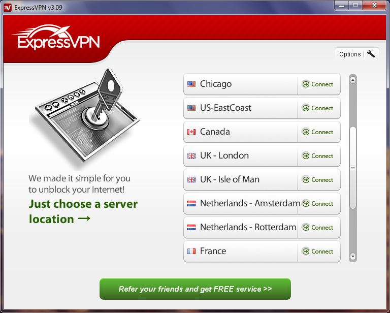 ExpressVPN in China – Review - Best China VPN